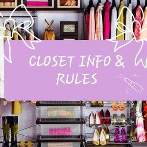 Mimi's Closet